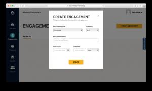 Create-Engagament